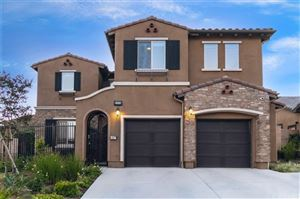 Photo of 2835 North BIG SKY Place, Simi Valley, CA 93065 (MLS # SR19195186)
