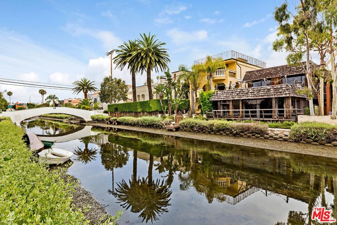 Photo for 409 SHERMAN CANAL, Venice, CA 90291 (MLS # 19490186)