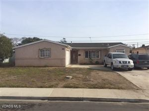 Photo of 1056 North 5TH Place, Port Hueneme, CA 93041 (MLS # 218000187)