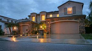 Photo of 13720 STAGECOACH, Moorpark, CA 93021 (MLS # 219002187)