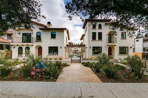Photo of 388 South LOS ROBLES AVE Avenue #101, Pasadena, CA 91101 (MLS # 820000187)