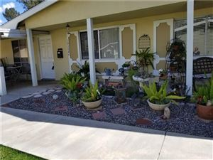 Photo of 19208 AVENUE OF THE OAKS #C, Newhall, CA 91321 (MLS # SR18062187)