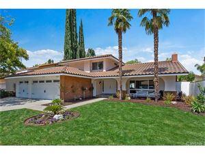 Photo of 1532 COVINGTON Avenue, Westlake Village, CA 91361 (MLS # SR18115187)