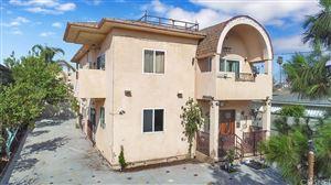 Photo of 7639 BEN Avenue, North Hollywood, CA 91605 (MLS # SR18222187)