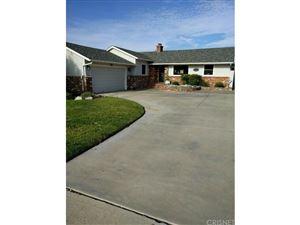 Photo of 713 AMHERST, Burbank, CA 91504 (MLS # SR18275187)