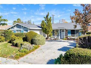 Photo of 7924 MAYNARD Avenue, West Hills, CA 91304 (MLS # SR18295187)