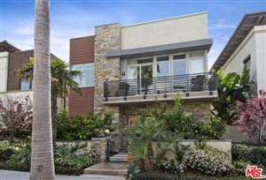 Photo of 12871 HAMMOCK Lane, Playa Vista, CA 90094 (MLS # 17216188)