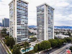 Photo of 2220 AVENUE OF THE STARS #406, Los Angeles , CA 90067 (MLS # 18324188)