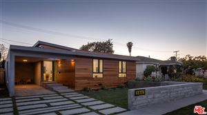 Photo of 3863 COOLIDGE Avenue, Los Angeles , CA 90066 (MLS # 18336188)