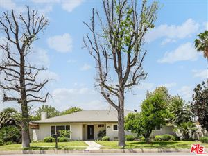 Photo of 9419 HASKELL Avenue, North Hills, CA 91343 (MLS # 18342188)