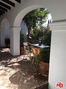Photo of 1110 South LA JOLLA Avenue, Los Angeles , CA 90035 (MLS # 18344188)