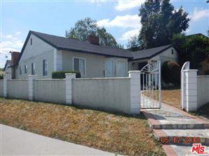 Photo of 1800 South ORANGE GROVE Avenue, Los Angeles , CA 90019 (MLS # 18347188)