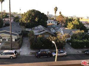 Photo of 5536 LA MIRADA Avenue, Los Angeles , CA 90038 (MLS # 18397188)