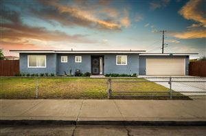 Photo of 2100 CAROB Street, Oxnard, CA 93035 (MLS # 218014188)