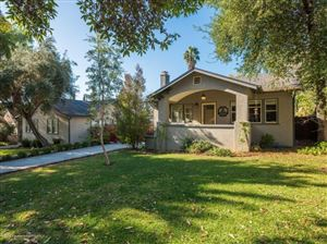 Photo of 1091 North WILSON Avenue, Pasadena, CA 91104 (MLS # 818000188)