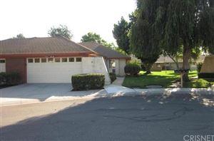 Photo of 28207 VILLAGE 28, Camarillo, CA 93012 (MLS # SR18227188)