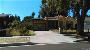 Photo of Granada Hills, CA 91344 (MLS # SR19209188)