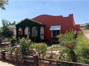 Photo of 1836 LAKE Street, Burbank, CA 91201 (MLS # SR19217188)