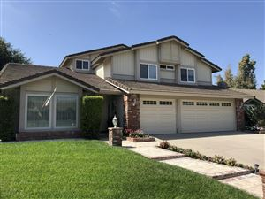 Photo of 193 COTTAGE GROVE Avenue, Camarillo, CA 93012 (MLS # 218011189)