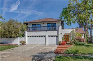 Photo of 187 West SIDLEE Street, Thousand Oaks, CA 91360 (MLS # 219010189)