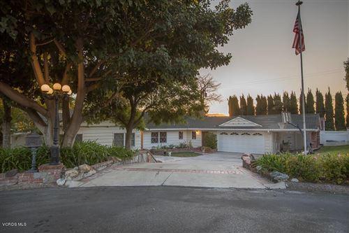 Photo of 1246 ENCINO VISTA Court, Thousand Oaks, CA 91362 (MLS # 219013189)