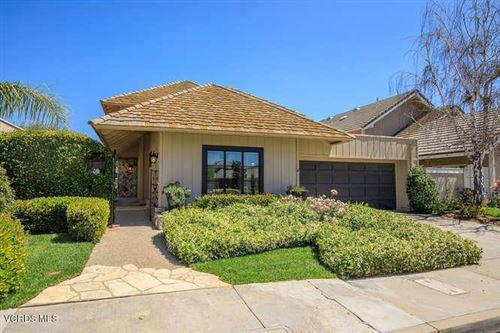 Photo of 4124 LA VENTA Drive, Westlake Village, CA 91361 (MLS # 219014189)