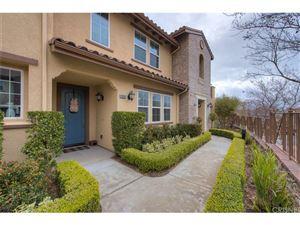 Photo of 28582 HERRERA Street #121, Valencia, CA 91354 (MLS # SR18059189)