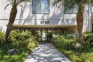 Photo of 4700 NATICK Avenue #310, Sherman Oaks, CA 91403 (MLS # SR18109189)