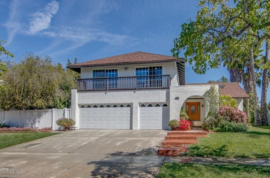 Photo for 187 West SIDLEE Street, Thousand Oaks, CA 91360 (MLS # 219010189)