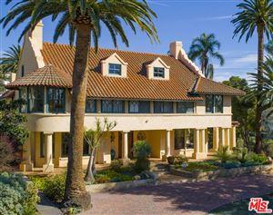 Photo of 2010 GARDEN Street, Santa Barbara, CA 93105 (MLS # 18308190)