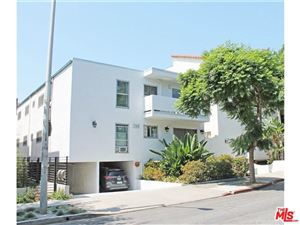 Photo of 729 HUNTLEY Drive #6, West Hollywood, CA 90069 (MLS # 18336190)