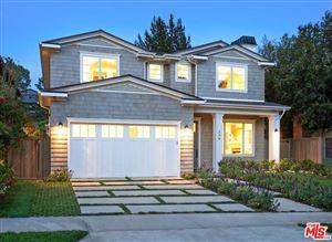 Photo of 248 North BOWLING GREEN Way, Los Angeles , CA 90049 (MLS # 18341190)