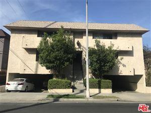 Photo of 3672 HUGHES Avenue #1, Los Angeles , CA 90034 (MLS # 18344190)
