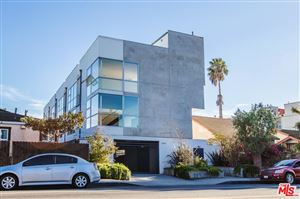 Photo of 660 ROSE Avenue #4, Venice, CA 90291 (MLS # 18356190)