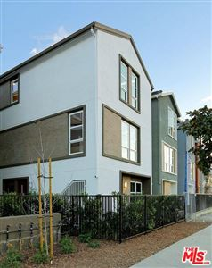 Photo of 2700 East CHAUCER Street #46, Los Angeles , CA 90065 (MLS # 18414190)