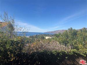 Photo of 29500 HEATHERCLIFF #262, Malibu, CA 90265 (MLS # 19434190)