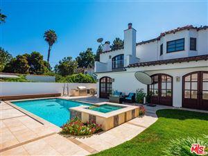 Photo of 335 24TH Street, Santa Monica, CA 90402 (MLS # 19441190)