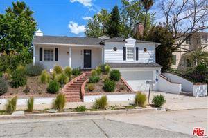 Photo of 218 South THURSTON Avenue, Los Angeles , CA 90049 (MLS # 19459190)
