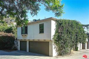 Photo of 2910 VAN PELT Place, Los Angeles , CA 90026 (MLS # 19500190)