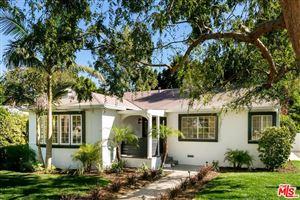 Photo of 5102 VISTA DEL MONTE Avenue, Sherman Oaks, CA 91403 (MLS # 19530190)