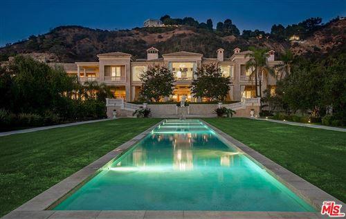 Photo of 9505 LANIA Lane, Beverly Hills, CA 90210 (MLS # 19532190)