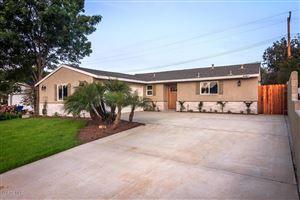 Photo of 5161 NORWAY Drive, Ventura, CA 93001 (MLS # 218004190)
