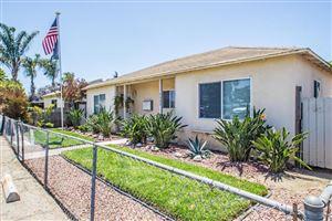 Photo of 1533 CYPRESS Street, Oxnard, CA 93030 (MLS # 218007190)