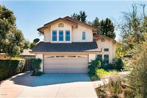 Photo of 5414 BUTTERFIELD Street, Camarillo, CA 93012 (MLS # 218012190)