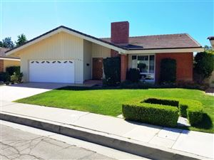 Photo of 1021 WINSTON Court, Westlake Village, CA 91361 (MLS # 219012190)