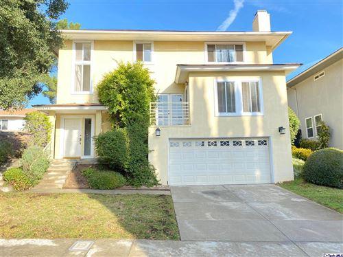 Photo of 8729 OWENS Street, Sunland, CA 91040 (MLS # 320000190)