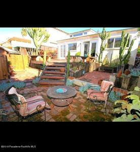 Photo of 541 GRAVLEY Court, Hermosa Beach, CA 90254 (MLS # 818000190)