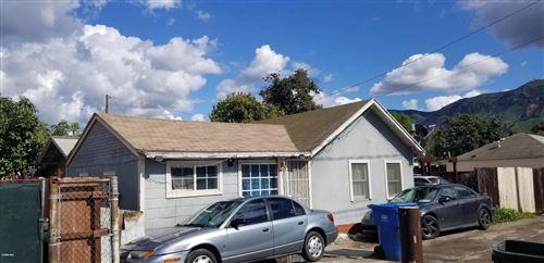 Photo of 216 CALIFORNIA .5 Street, Santa Paula, CA 93060 (MLS # 220003191)