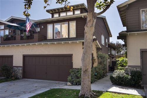 Photo of 2888 ASHLEY Drive, Pasadena, CA 91107 (MLS # 819005191)