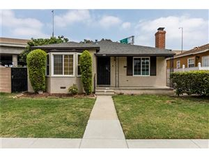 Photo of 323 East COOLIDGE Street, Long Beach, CA 90805 (MLS # SR18135191)